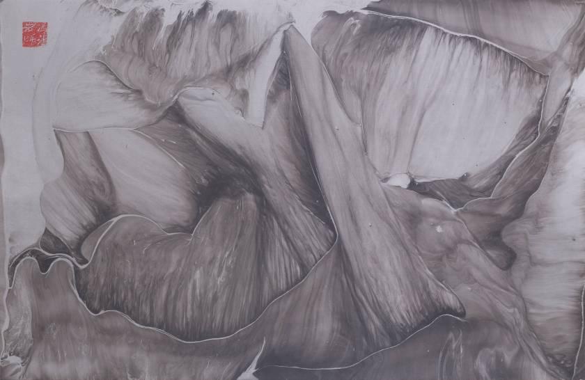 wesley-tongson-abstract-no-368-1997