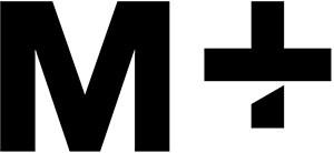 M+ Black Logo