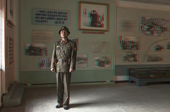 HR.PekinFineArts.Matjaž Tančič.#36. SIN UN YONG, 27, Soldier, Victorious Fatherland Liberation War Museum. 2014