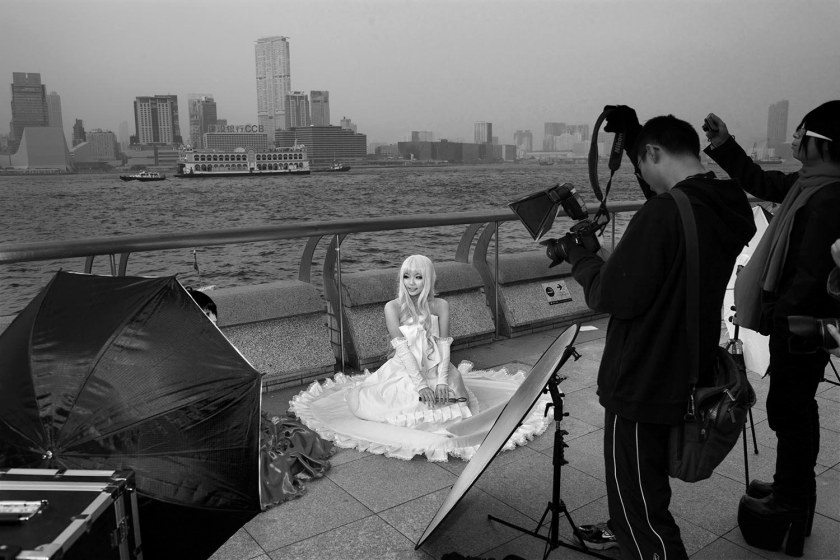 LR.PekinFineArts.RMoyer.COS Bride.Victoria Harbour.2011